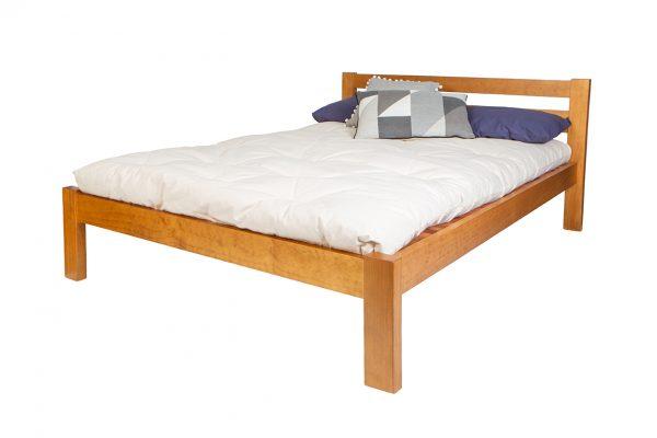 Kyoto Bed Inhabit Designstore